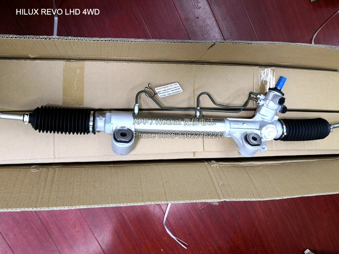 44250-0K740,Toyota Steering Rack For Hilux Revo,44250-0K750