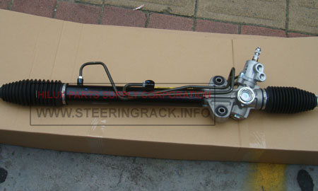 Mitsubishi Triton L200 2WD Power Steering Rack LHD,MR333502