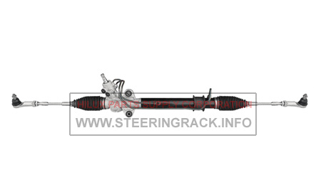 Mitsubishi Triton L200 Power Steering Rack RHD,MR333503