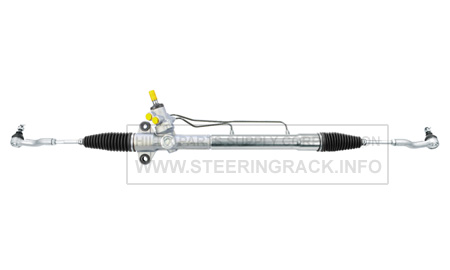Toyota Avanza Power Steering Rack,44200-BZ040,44200-BZ041